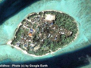 Tourist Inn Baani, Felidhoo Island