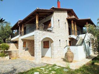 Petra Olive Villa