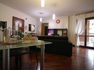 Appartamento Leonardo 1 camera, Fiumicino