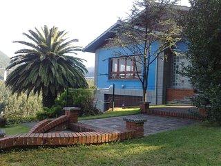 Casa rural ,, Ablano ,,, Lamuno