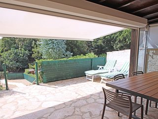 Maison T4 - 6 personnes  - Climatisation - WiFi - Piscine residence - Ste Maxime