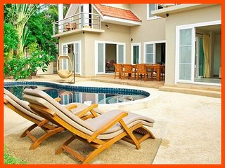 Villa 198 - Big discount for monthly stays
