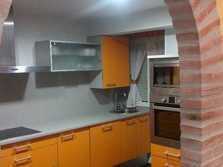 Apartamento casa blanca, San Vicente de la Barquera