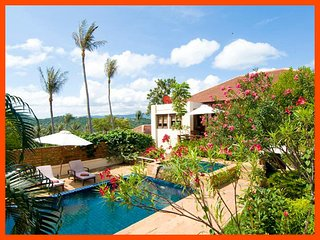 Villa 161 - Big discount for monthly stays, Choeng Mon