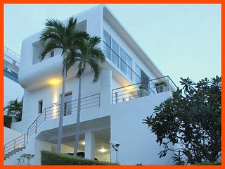 Villa 23 - Great value family villa sleeps 10