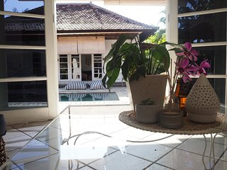 Heart of Seminyak - 2 Bedroom Villa
