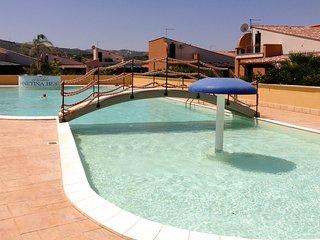 Villa Nigelli, a due passi dal mare, giardino e piscina!!!!