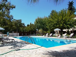 3privat rooms in mas  provençal with pool 16x5m, poolhouse, park, summer-kitchen, Saint-Cyr-sur-Mer