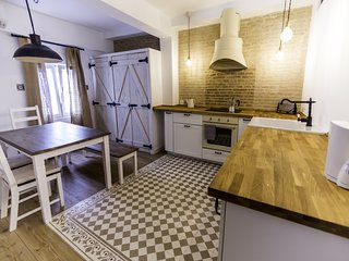 Beautiful apartment in the city centre, Sevilha