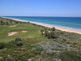 Cinnamon Beach Unit 364- Penthouse with Stunning Golf & Ocean Views!, Palm Coast