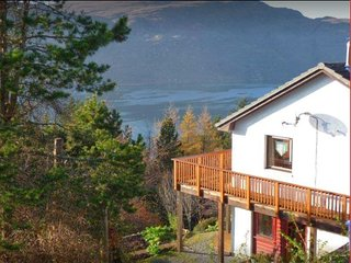 Braes Self-catering Studio Apartment, Ullapool