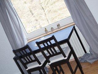 gemütliche 1 Zimmer Wohnung in Kaiserslautern