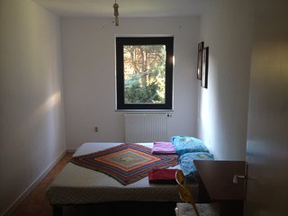 Private room in Monchengladbach near center