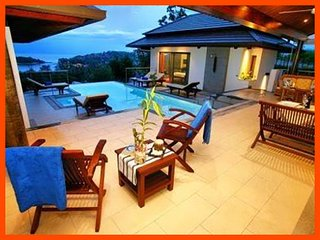 Villa 83 - Big discount for monthly stays, Choeng Mon