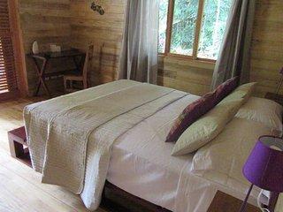 Natura Lodges: Tokoriki, Ojochal