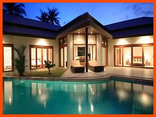 Villa 53 - Big discount for monthly stays
