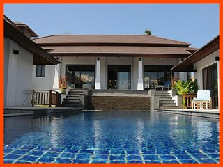 Villa 65 - Big discount for monthly stays, Choeng Mon