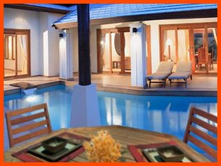 Villa 64 - Big discount for monthly stays
