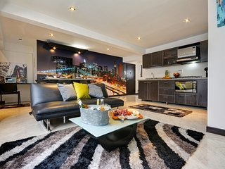 New York Suite Near Nightlife, Medellin