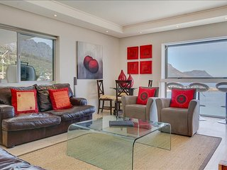 Penthouse on Clifton, Cape Town Central
