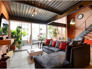 Hard to Find, Loft Style Living