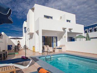 Casa Roper - Lovely villa close to Marina Rubicon
