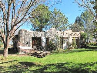 Sandhill Crane Cottage, McNeal