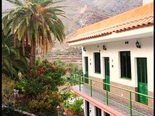 Nayara apartamentos, Valle Gran Rey
