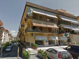 Appartamento I Girasoli, Scalea