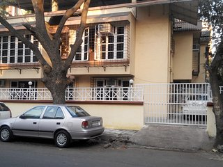Tourism Approved Home Stay of 2 BHK Bungalow in Chembur Mumbai