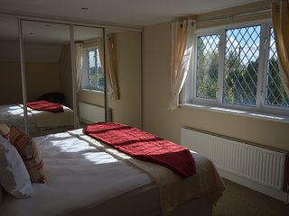 Observers Rest - self-catering country home, Whitley