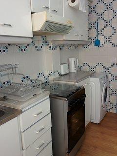 Apartamento nuevo , Ciudad de las CIencias, La Xara