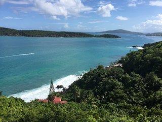 Pelican Way Villas: Jasmine Rose, Charlotte Amalie