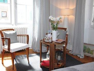 Chambre du Petit Pierre, Villard-de-Lans