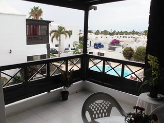 Convenient central Apartment in Puerto del Carmen.