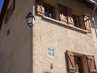 Montgenevre Town House