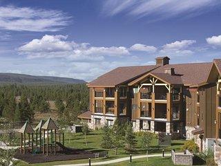 WorldMark West Yellowstone
