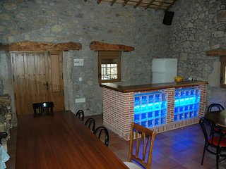 CASA RURAL EL TORMAL, Navalonguilla