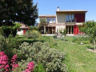 Les Petits Sablet Chambres d'Hôtes en Provence