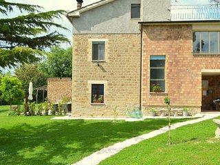 Villa RIMO Countryhouse & verhuur vakantie-appartementen Le Marche