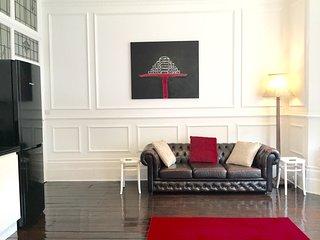 Brighton Seaview Luxury Spacious Apartment