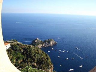 1 bedroom Villa in Conca dei Marini, Campania, Italy : ref 5228517