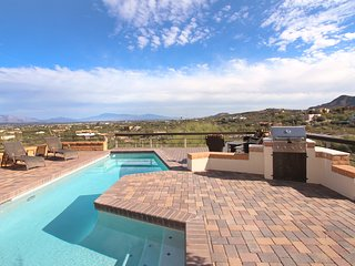 Recently open dates for January! NEW! 3BR Tucson House w/Private Pool & Patio!