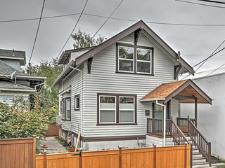 Lovely 2BR Portland House Close to Downtown!