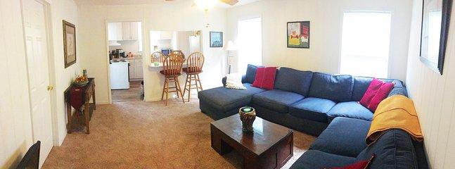 3BR 1100 sqft refurbished house in East Nashville