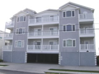3 Bedroom/2bath OCEAN VIEW!, Wildwood