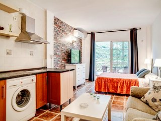 Apartamento triple executive, Malaga