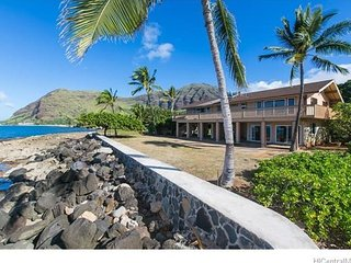 Beach Holiday House for Vacation!, Waianae