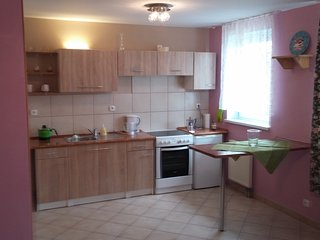 Apartment at Wroclaw