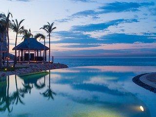 Presidential Suite in Luxury Hotel - Grand Solmar, Cabo San Lucas